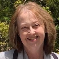 Marla Faye Wilkerson