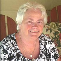 Mary Linda Connaghan