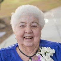 Jacqueline M. Vail