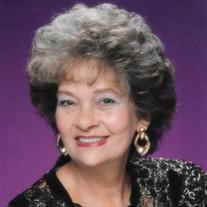 Abby Lorraine Craven