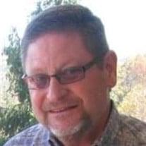 Pastor Woody Jones