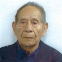 Pedro P. Hernandez