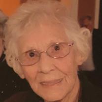 Marie G. Miller