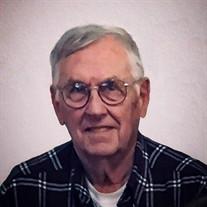 Duane Larry St. Ores