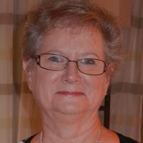 Gloria C Shelton