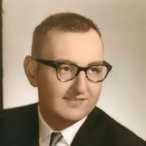 Allen A. Peterson