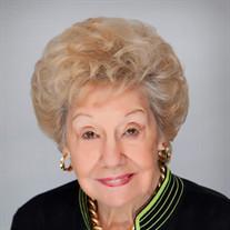 Christine Blanche Emerson