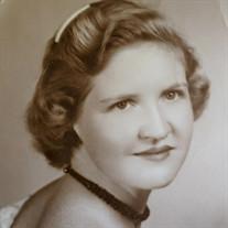 Patsy Jane Melton