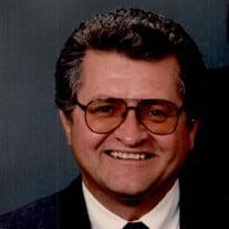 Louis John Blaha Jr.