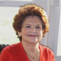 Marcelina Bermudez