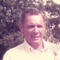 Mr. Delano Stewart Marlow