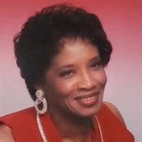 Ms. Jacquline Shields