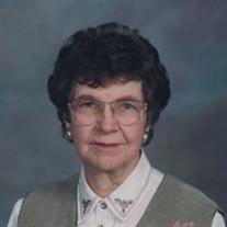 Mary E Ehly