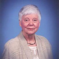 Ann Keels Everett