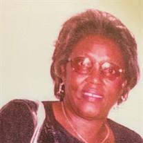 Mrs. Irene Mapson