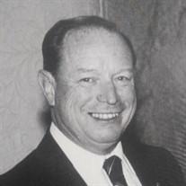 Paul Manuel Granstrom