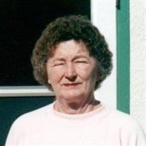 Irene Wofford