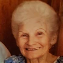Alma Virginia Herbert