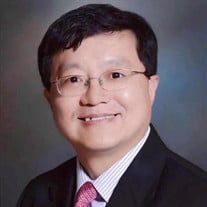 Dr. Jian - Ming Li