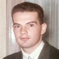 James A. Parry