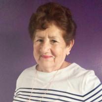 Ernestina Felicisima Briones