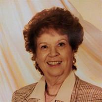Mary Ellen Davis