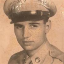 Michael Joseph Triano