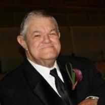 Ralph John Mathews