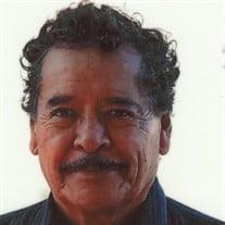 Joaquin Martinez Briones