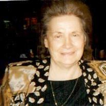 Mary Margaret Gutshall