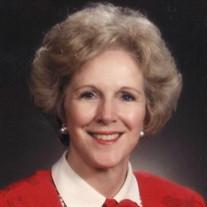 Betty Robbins Hurst
