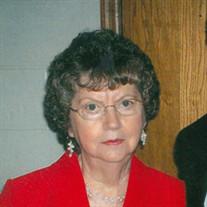 Wilma Yauch-White