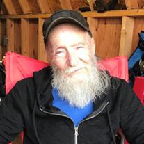 Robert Edmond Peterson