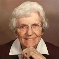 Marlene Joyce Clements
