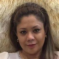 Winnie Odilia Cruz Meza