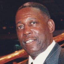Mr. Walter Kerney Gadson