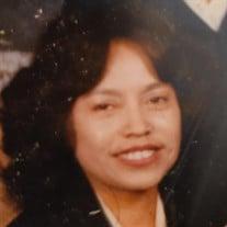 Minnie Gonzales