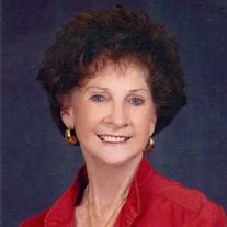 Margie Norris Duplantis