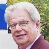 Donald MacNeill