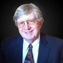 James M. McAdams