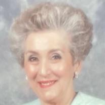 Irene M. Bacalis