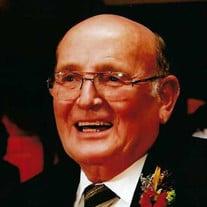 Fredric D Jensen