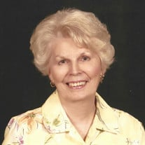 Anna L. Armstrong