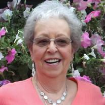 Opal Louise Brittain