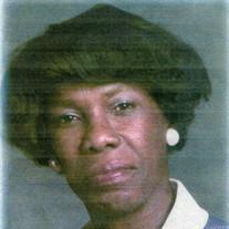 Sylvia A. Allen