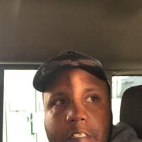 Mr. Tayvon Derrick Satterfield,