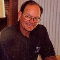 Lloyd E. Nordstrom