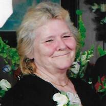 Mildred Elaine Lewis