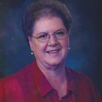 Martha Ann Foster
