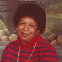 Mrs. Luveunia M Gibson